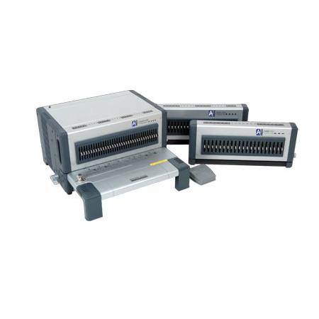 Perforateur électrique ou manuel à outils interchangeables PUNCHMATIC 600
