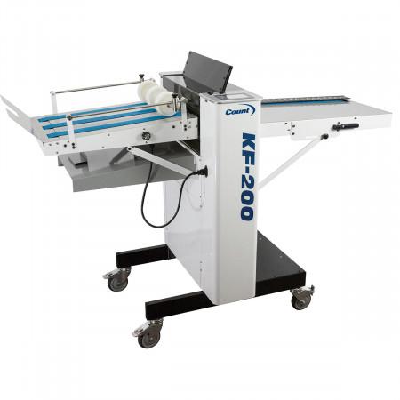 Plieuse count KF-200