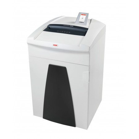 Destruction de documents - HSM SECURIO P40i - 4,5 x 30mm