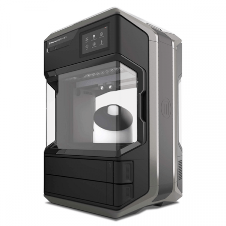 Imprimantes 3D MAKERBOT METHOD X Carbon Fiber Edition