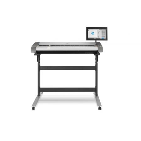Scanner HP DESIGNJET HD Pro 2