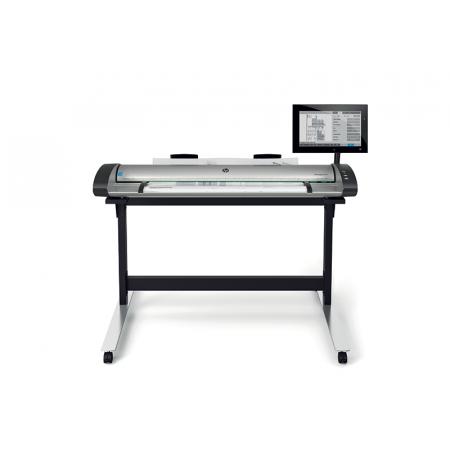 Scanner HP Design jet SD Pro