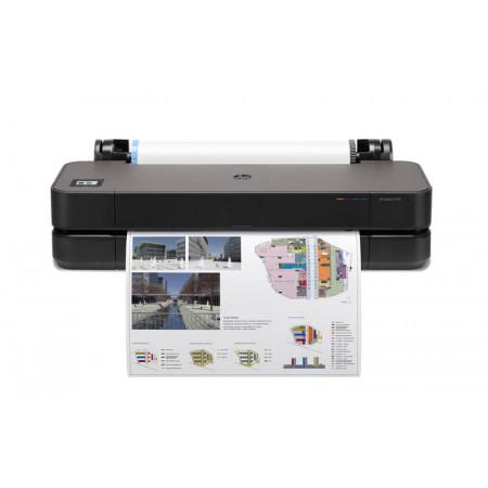 HP DesignJet T250 est un traceur au format A1