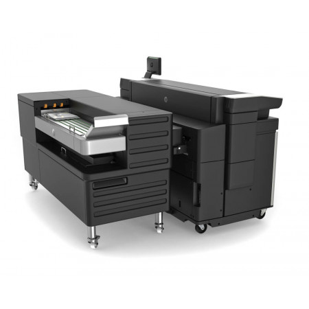 Plieuse HP PageWide XL F40