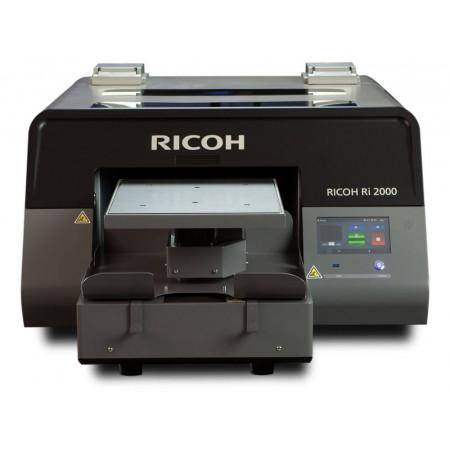 RICOH Ri 2000 : Imprimante textile