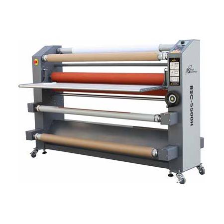 Plastifieuse grand format RSC-5500H/ ROYAL SOVEREING