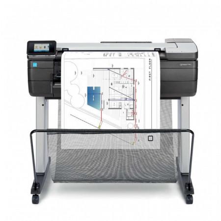 MULTIFONCTION HP DesignJet T830 A1
