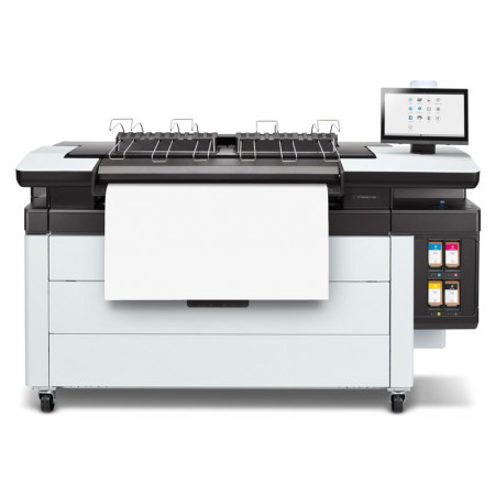 MULTIFONCTION HP PageWide XL 4200MFP