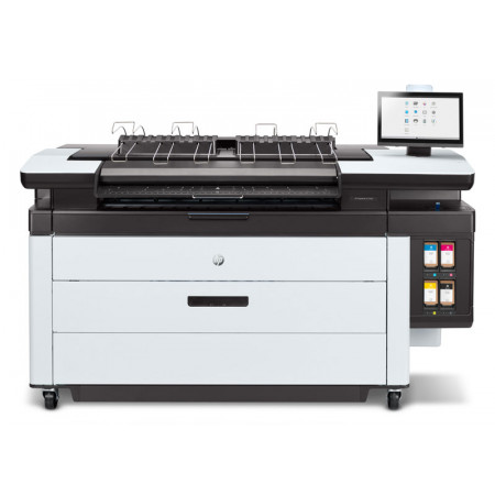 TRACEUR HP PageWide XL 5200 MFP
