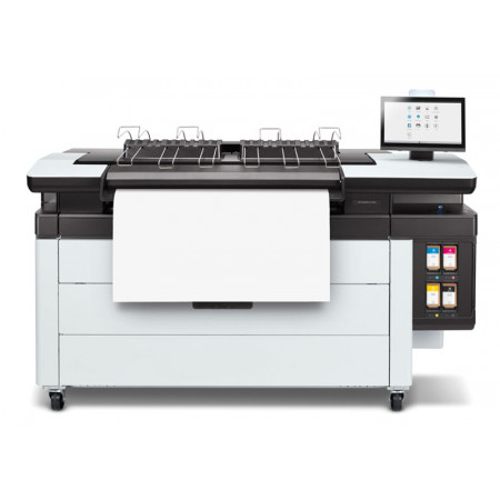 MULTIFONCTION HP PageWide XL 3920MFP