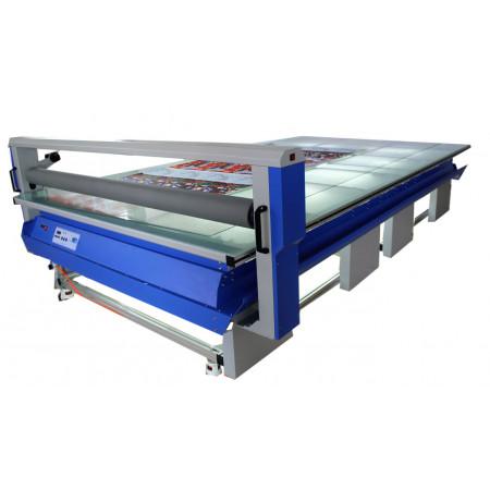 Table de lamination ECOFLAT 2240-C