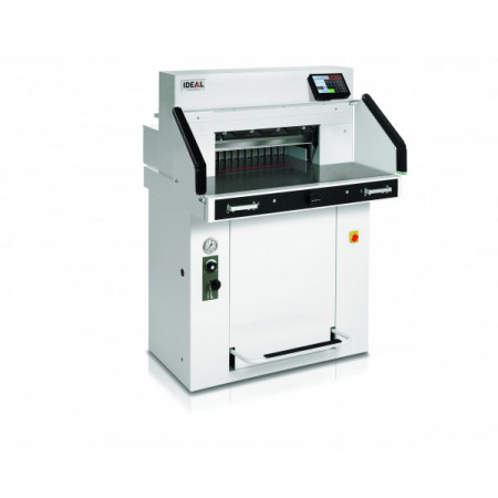 Massicot hydraulique IDEAL 5560 / 5560 LT