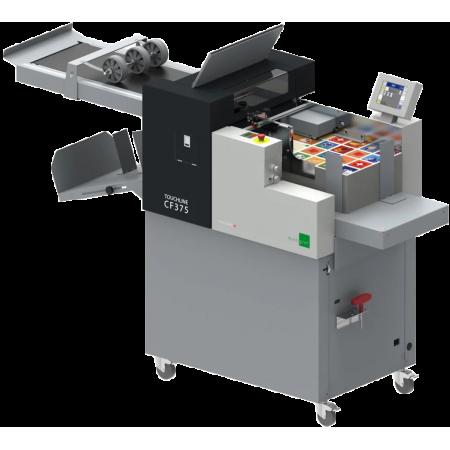 Raineuse - Plieuse automatique TOUCHLINE CF375 Multigraf