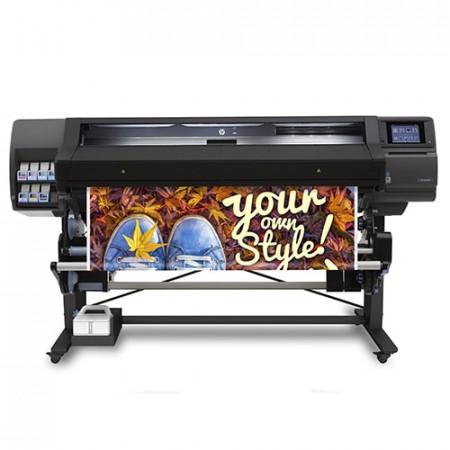 Imprimante  signalétique  HP Latex 560-1,63 m