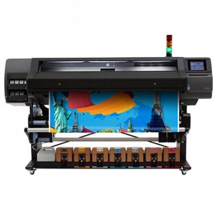 Imprimante de signalétique et affichage HP Latex 570