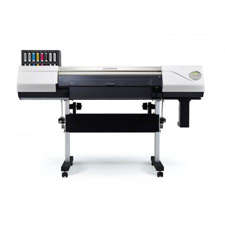 Roland LEC2-300 impression et découpe UV